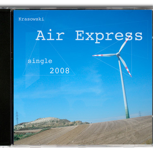 Air Express CD (Stanislav Krasowski)