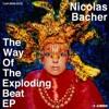 Nicolas Bacher / Reversed Twister (Manabu Kumano & Sugie Remix)