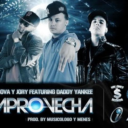 Aprovecha - Nova & Jory Feat Daddy Yankee