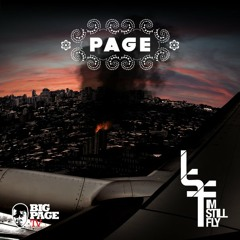 Page (feat. Drake)- Im still fly