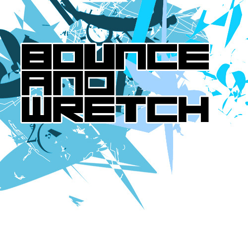 Bounce & Wretch Episode #1 (SCOURGE) - FREE DOWNLOAD - GO LIKE OUR FACEBOOK! - FACEBOOK.COM/BAWRECS
