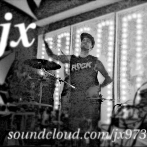 jx - Do It To It (Original Mix)