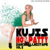 DJ Kujis - Hot Patty dancehallmix vol2