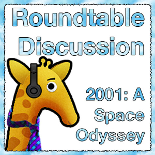 Roundtable Discussion - 2001: A Space Odyssey