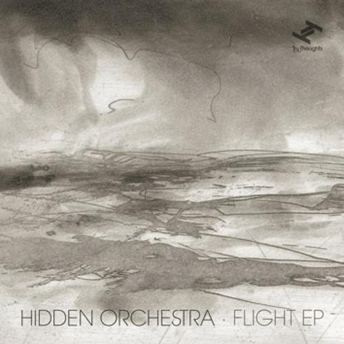Hidden Orchestra - Dust (Floex Remix)