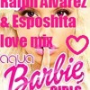 Aqua-My barbi girl(Ralph Alvarez doll mix)