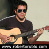Roberto Rubio - How deep is your love (cover)