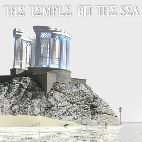 The Temple on the Sea