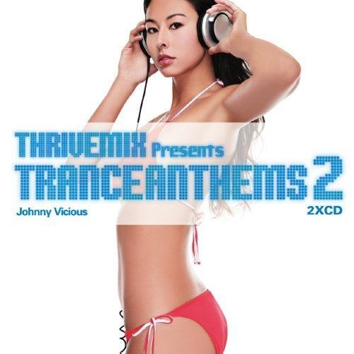 Can't Keep It a Secret (Johnny Vicious and DJ Escape Main Mix)
