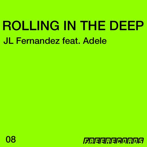 JL Fernandez feat. Adele - Rolling in the deep
