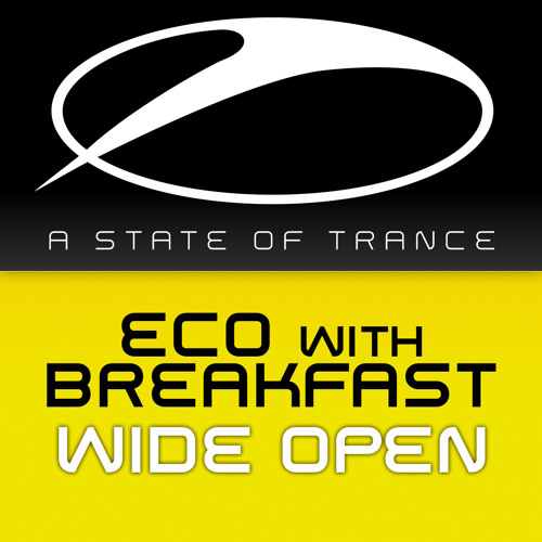 Eco with Breakfast - Wide Open (Johan Malmgren Remix)