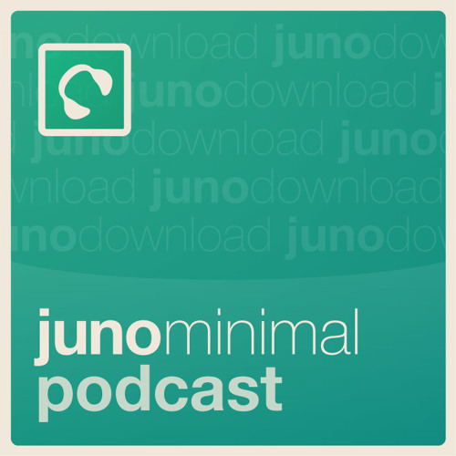 Juno Minimal Podcast 44 - mixed by Sim