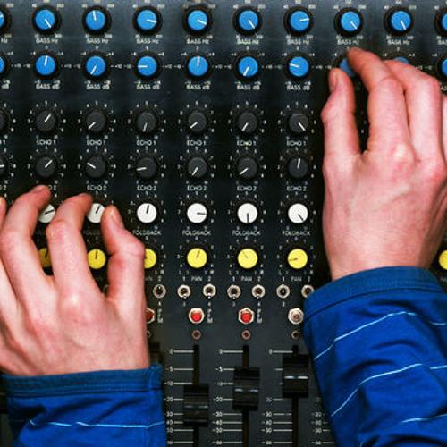 BBC Radio 4 - Making Tracks: Sarm Studios tour, August 2011