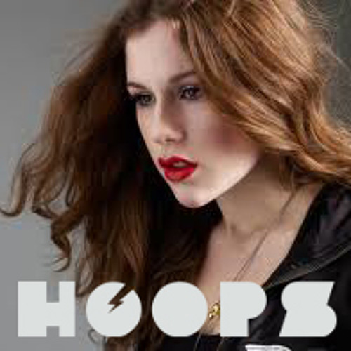 Katy B - Broken Record (HOOPS Remix)