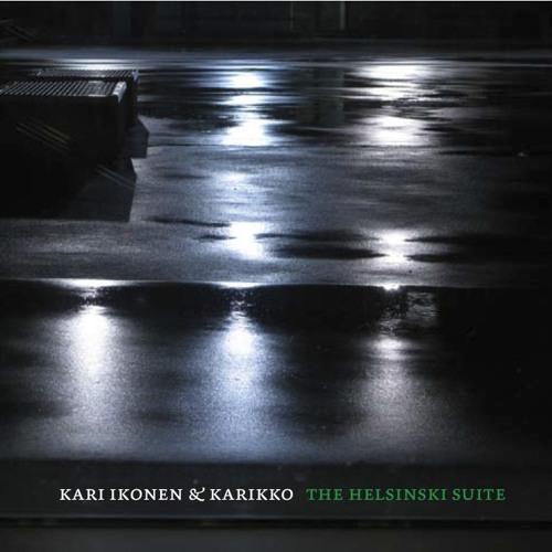 Kari Ikonen & Karikko