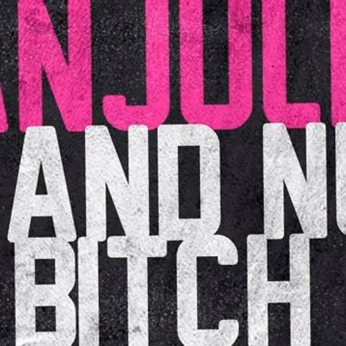 Anjulie - Brand New (Laidback Luke Remix DUB)