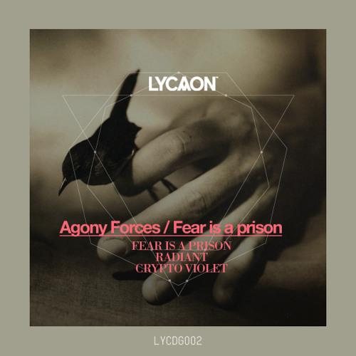01. Fear is a prison