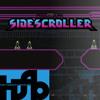 Sidescroller Music Advert