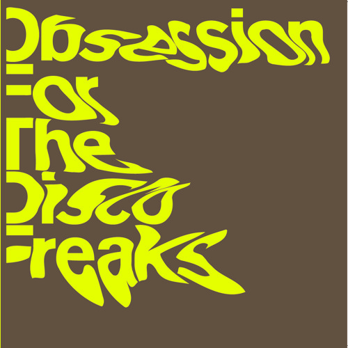 Alexander Robotnick -  Obsession For The Disco Freaks (Heavy Feet remix)