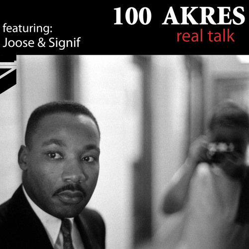 """Real Talk"" ft. Joose & Signif"