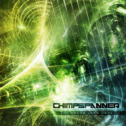 CHIMP SPANNER - Dark Age of Technology