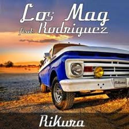 LOS MAG FT feat RODRIGUEZ (RIKURA ) Original Mix