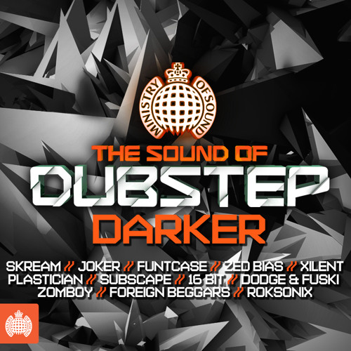 The Sound of Dubstep Darker Megamix - OUT NOW!