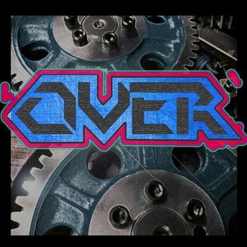 Over - Quadraphonic - Short Version (2011)