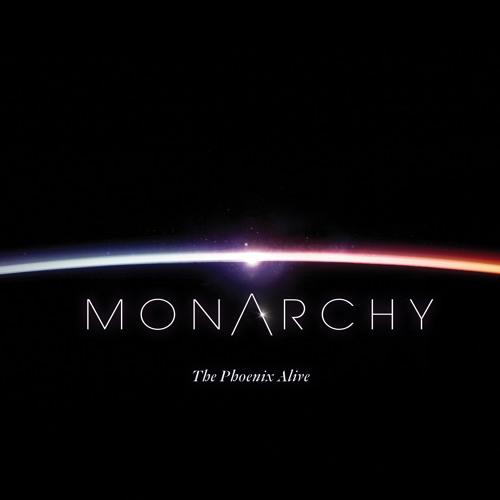 Monarchy - The Phoenix Alive - Disco Bloodbath Dub