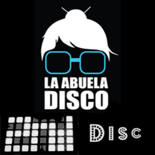 Inmovil - La Abuela Disco (2nd Disc Remix) / Free Download
