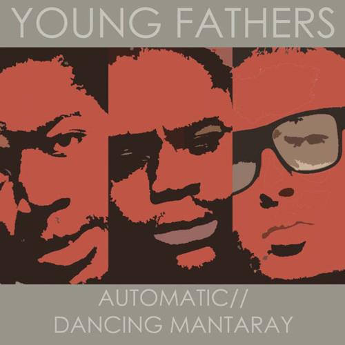Young Fathers - Dancing Mantaray (RANDOMER REMIX)
