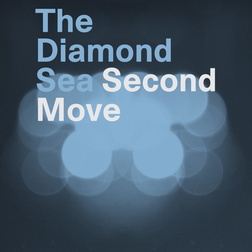 The Diamond Sea -  What shores