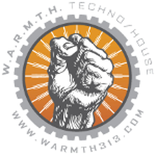 Electric WARMTH - Guest DJ Klement (France) on WARMTH313.COM [FRI Sept 07. 2011]