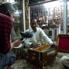 Old Guy Tabla player Music Chop in Jaipur ( Rec India)