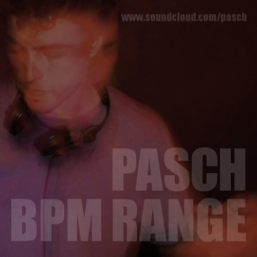 Pasch - BPM RANGE Minimix (11-2011)