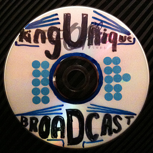 King Unique Broadcast 21