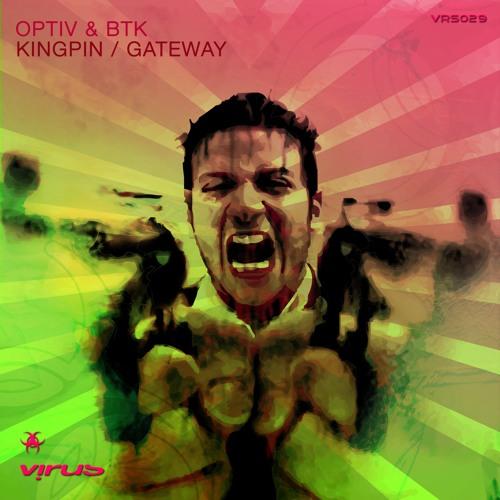 Optiv & BTK - Gateway