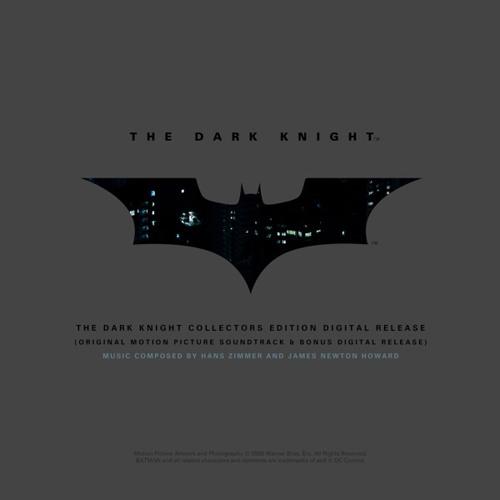 The Dark Knight (Batman Theme)