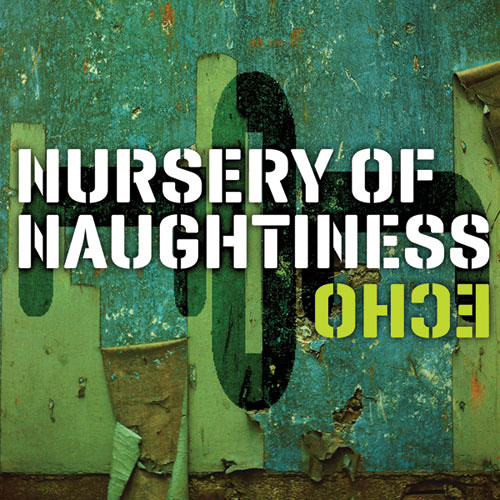 Nursery Of Naughtiness - Until You Can Master Time