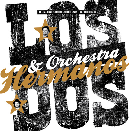 Los Dos & Orchestra - I Hate To See You