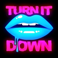 Kaskade Turn It Down Ft. Rebecca and Fiona (Le Castle Vania Remix) Artwork
