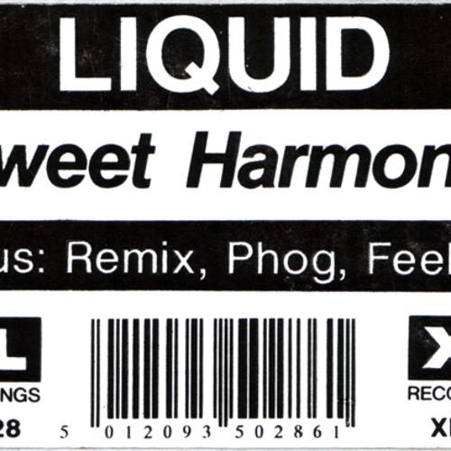 Liquid-Sweet Harmony-Nornigold Sweet Acid Remix(unmastered)