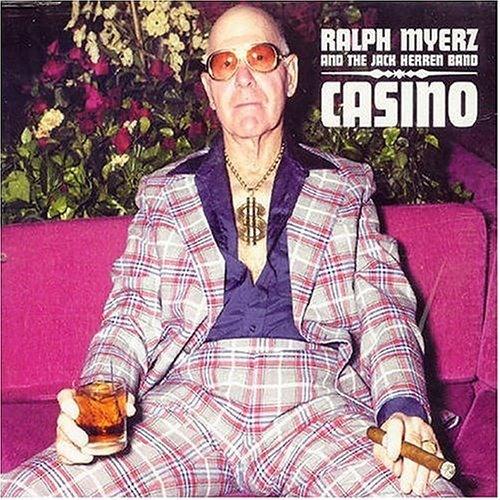 Ralph Myerz & the Jack Herren Band -  Casino (Radio Slave Remix)
