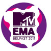 MTV EMA Belfast 2011 - Bruno Mars - Marry you
