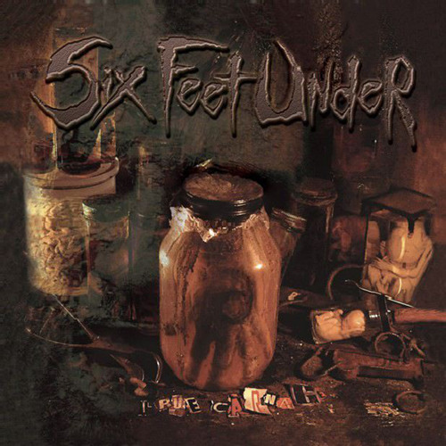 """Six Feet Under """"The Day The Dead Walked"""""""
