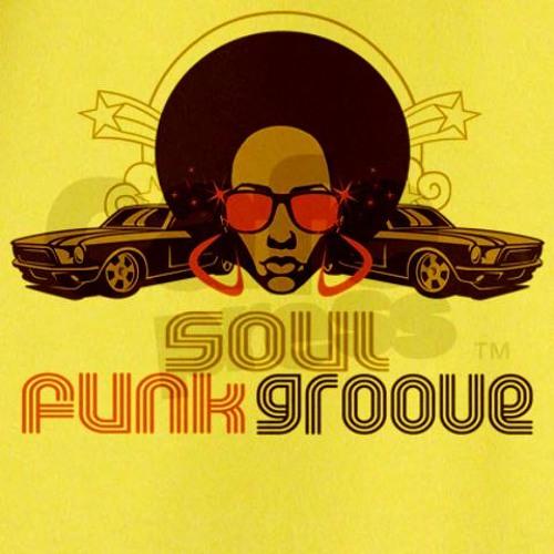 DJ SOULCHIC - SOUL FUNK GROOVE - A L' Ancienne