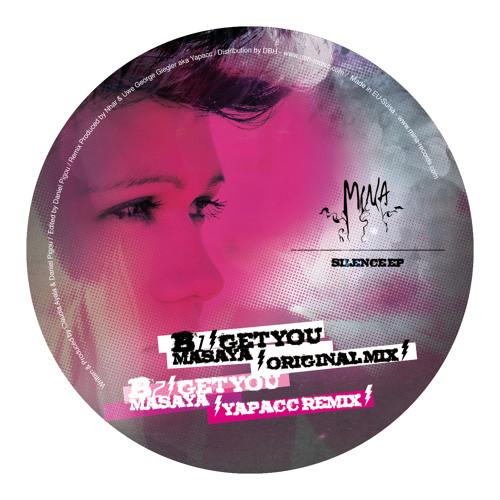 Masaya - Get You (Yapacc remix)