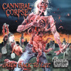 Cannibal Corpse A Skull Full Of Maggots
