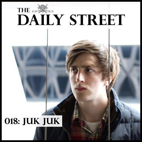 Juk Juk Daily Street Mix