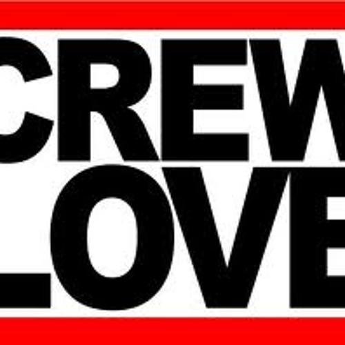 Drake f. The Weeknd | Crew Love HD